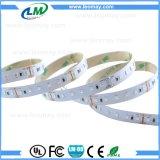 La planta de la marca de fábrica SMD2835 120LEDs 660nm del OEM crece la luz de tira del LED