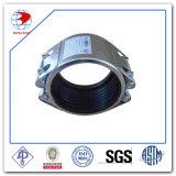 Raccords en acier inoxydable Coude de fixation à 90 degrés 304 316L
