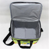 Saco do piquenique do saco o mais novo da preservação do calor do saco de gelo do engrossamento grande (GB#600)