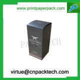 Коробка подарка бумаги бутылки шампуня цвета высокого качества складная