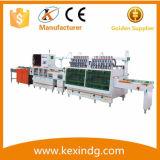 Máquina de gravura de PCB de pulverizador de um lado totalmente automática