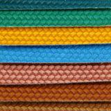 Het hoogste Leer van de Handtassen van de Verkoop Zachte Duurzame Synthetische Geweven (CF5120)
