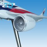 Linee aeree A330-300 della Malesia del modello dell'aeroplano della grande scala