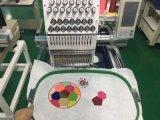 Wonyoの赤ん坊ロックの刺繍機械単一ヘッド1201c