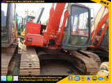 Excavador usado Ex100-3, excavador usado Ex100-3 de Hatachi