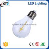 Fonte luminosa, bulbo do diodo emissor de luz para a economia de energia interna da ampola 3W da recolocação da carcaça