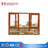中国の優秀な製造者の提供の低価格のガラス開き窓のWindows