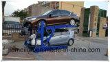 Гидровлический подъем стоянкы автомобилей 2 столбов миниый опрокидывая