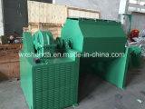 Breiter Verbrauch-voller automatischer Stahlnagel, der Maschine herstellt