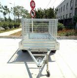 Fabrikanten van de Vrachtwagens van Fom van de Aanhangwagen van de Vrachtwagen van China van de fabriek de Chinese