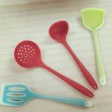 Silicón de la categoría alimenticia que cocina las mercancías de la cocina de la herramienta de la cocina con aprobaciones
