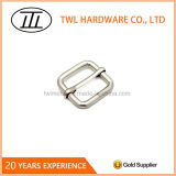 Beutel-Zubehör-Metallbrücke-Schweber-Ring-justierbare Faltenbildung für Handtasche