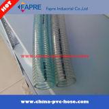 Belüftung-Plastikstahldraht-verstärkter Wasser-hydraulischer industrielle Einleitung-Schlauch
