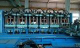 Einzelne Farbe EVA-Einspritzung-formenmaschine