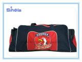 600d Duffelのキャンプ旅行はトロリー荷物袋を遊ばす