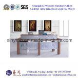 Китайский стол приема счетчика офиса офисной мебели (RD-003#)