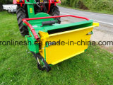 Professionnel ou de 18 à 50 HP (13-37KW) Prise de force du tracteur découpeuse à bois/chipper Shredder/brosse/Direction générale de Shredder Shredder/hydraulique, les copeaux les troncs d'entrée jusqu'à 17, 5 cm