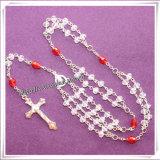 Деревянный Rosary шарика (IO-cr305)