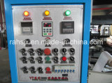 Doppeltes färbt Präzisions-flexible Drucken-Maschine