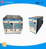 Calentador de agua cent3igrado del regulador de temperatura del molde 100 con la tubería inoxidable