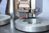 Semi автоматическая машина завалки порошка заполнителя капсулы машины завалки капсулы