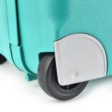 PPの物質的な荷物のスーツケース(NX24/28/32)