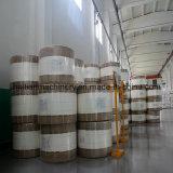 Papel de filtro de ar ondulado de alta qualidade para diferentes carros e caminhões