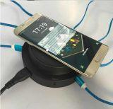 Caricabatteria senza fili di potere mobile universale con la porta del USB 8