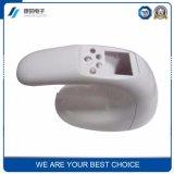 高精度熱い販売法白いカラープラスチックハウジング