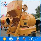 Portable elétrico com o misturador concreto de preço de fábrica Jzm500