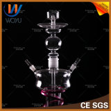 New Design Shisha Narghile High Quality Nargile Smoking Pipe Knell Toilets Pipe Shisha Hookah