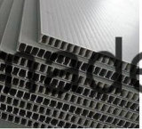 イタリア、カナダ、アメリカのバックボーンとしてキャビネットのための3.5mm 1500G/M2 PP Coroplast
