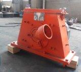 Turbinas del chorreo con granalla del equipo de la limpieza Q034