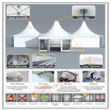 3X3m Minipagode-Zelt mit Minifestzelt für Partei