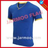 Mooi en van de Vrouw Fastion Katoenen T-shirt