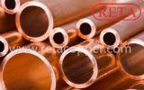 ASTM B68 gerades kupfernes Standardrohr für Wasser-System
