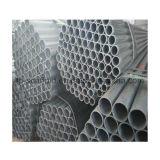 Tubo de acero del tubo del andamio de la construcción con alta calidad