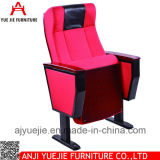 会議の椅子の特定の使用の金属アーム講堂の椅子Yj1212