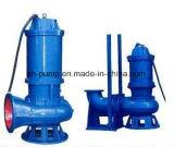 Mf-Mangan-Serie feste Partical Abwasser-Pumpe