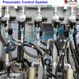 Machine de flottement de soufflage de corps creux de réservoirs de HDPE