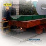 Bxc-20t faciles exploitent les chariots à transfert motorisés par longeron