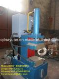 Het Kleine Vulcaniseerapparaat van uitstekende kwaliteit van de Plaat van het Type van Kolom van de Grootte (xlb-150X150)