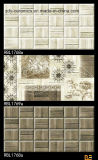 Keramik-Fliese-Steinwand-Fliese-Baumaterial