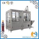 Bouteille 500ml en plastique automatique aucune machine de remplissage de l'eau de gaz