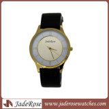 Uhren der Geschäfts-Luxuxqualitäts-Dame-Quratz