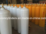 40L que solda os tanques de oxigênio industriais