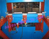 Pressa idraulica del nastro trasportatore/macchina di gomma di Conveyorvulcanizing