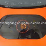Fryer воздуха большой емкости индикации 3.5L LCD электрический отсутствие масла (HB-808)
