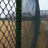 Cerca del acoplamiento de la valla de seguridad/de alambre/cerca del diamante