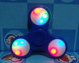 Bunter LED-Handspinner-Unruhe-Spinner